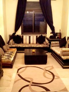 Luxury Apartment - Gueliz New Town and near medina - Marrakech vacation rentals