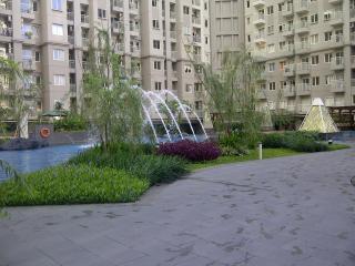 Apartment 2 Bedroom, Royal Mediterania Garden, Jakarta - Jakarta vacation rentals
