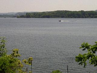 Wisconsin Neshonoc Lakefront Vacation Villas - La Crosse vacation rentals