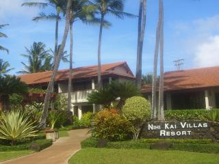 Luxury Poipu Beach Condo 2BR/2BA @ Nihi Kai 506 - Poipu vacation rentals