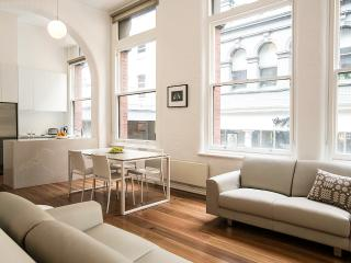 Shocko 1 - Boutique Accommodation - CBD - Melbourne vacation rentals