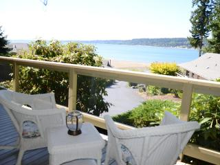 Harbor Perch- With A View-Mgr. Abigail's Concierge - Gig Harbor vacation rentals