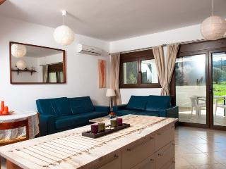 Dolce Vati Villas - Junior Villa - Halki vacation rentals