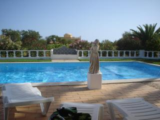 Central Algarve-Villa with private pool - Tomar vacation rentals