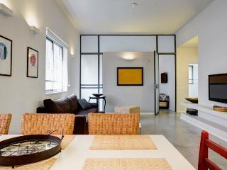 2 Bdr Apartment,Central Tel Aviv, by the Beach. - Tel Aviv vacation rentals