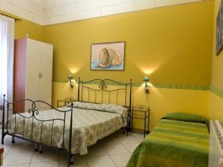 111 Trapani - Il Cortile dei primi del '900 - Trapani vacation rentals