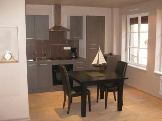 One-Bedroom Apartment, 1 minute walk from Strasbourg Cathedral, Old Town - Strasbourg vacation rentals
