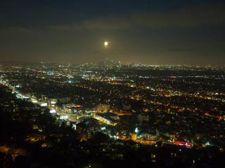 Million Dollar View Sunset Strip - Los Angeles vacation rentals