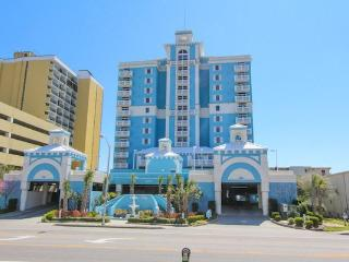 Ocean Blue 403 - Myrtle Beach vacation rentals