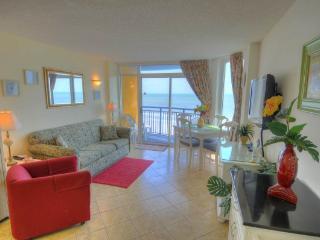 Atlantica I -  402 - Myrtle Beach vacation rentals
