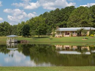 Jackson Drive House at The Rock Ranch - The Rock vacation rentals