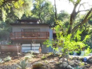 Topanga Canyon Retreat - Hidden L.A. Gem - Calabasas vacation rentals