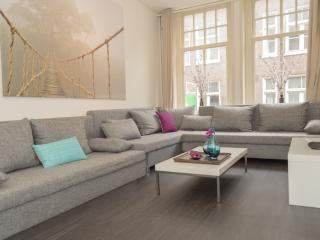 Comfortable 3 bedroom Vacation Rental in Amsterdam - Amsterdam vacation rentals