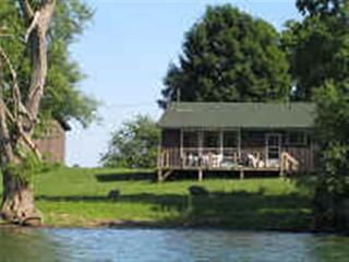 Harinui Farm Cottages - Leicester - Prince Edward County vacation rentals
