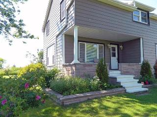 Acadia House - Prince Edward County vacation rentals