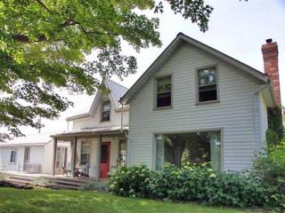 Easterbrook Farmhouse - Prince Edward County vacation rentals