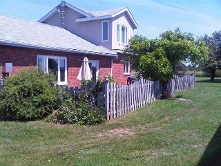 Sunrise Station - Prince Edward County vacation rentals