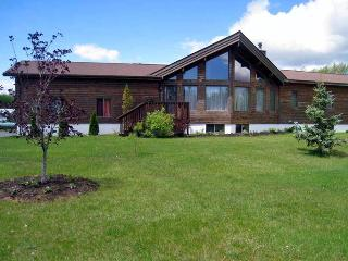 West Lake Cedar House - Prince Edward County vacation rentals