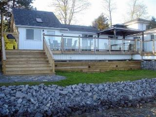 Cozy House with Waterfront and Fireplace in Napanee - Napanee vacation rentals