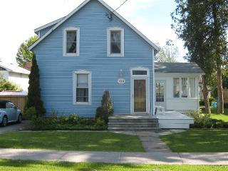 Patrick's Beach House - Prince Edward County vacation rentals