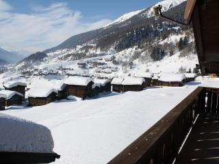Nice apartement with 7 beds in the Swiss mountains - Bosco Gurin vacation rentals