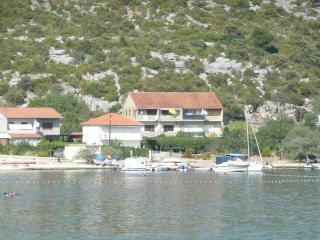Summer Story (A1) - perfect family vacation - Vrsine vacation rentals