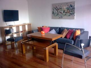 High class appartment in a nice & top neighborhood - Capital Federal District vacation rentals
