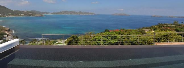 Amazing 3 Bedroom Villa in Pointe Milou - Image 1 - Pointe Milou - rentals