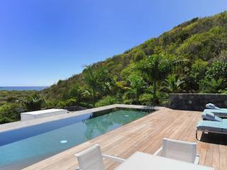 Lovely 6 Bedroom Villa with Tropical Garden in Salines - Salines vacation rentals