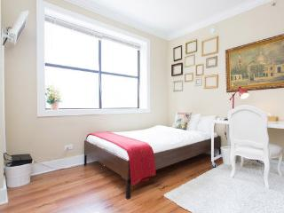 Nice 1 bedroom Condo in Chicago - Chicago vacation rentals