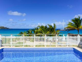 2 Bedroom Villa with Private Pool on Flamands Beach - Flamands vacation rentals