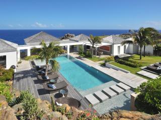 6 Bedroom Villa with Access to Petit Cul de Sac Beach - Petit Cul de Sac vacation rentals