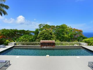 Cozy 4 Bedroom Villa with Private Terrace in Colombier - Anse des Flamands vacation rentals