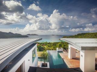 4 Bedroom Villa on the Hillside of Saint Jean - Saint Jean vacation rentals