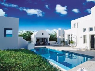 Astonishing 4 Bedroom Villa with Private Terrace in Long Bay - Meads Bay vacation rentals