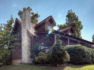 ER2 - HEAVENLY VIEW - Pigeon Forge vacation rentals