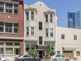 Great 1BD apt. in Soma(ZSMFS5203) - San Francisco vacation rentals