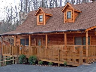 ER312 - BEAR MOUNTAIN MEMORIES - Pigeon Forge vacation rentals