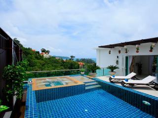 A3-1_KF_Penthouse - Kamala vacation rentals