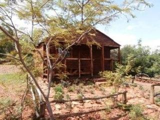 HOUTBOSDORP IS A SELF CATERING BUSH LODGE . - North-West South Africa vacation rentals