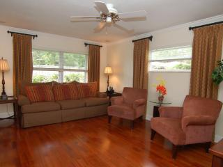 Warm and Inviting. Ideally located, 3BR/2BA Home - Maitland vacation rentals