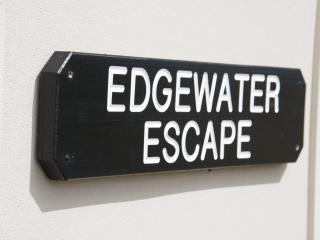 Edgewater Escape - Stunning Views - Kingscote vacation rentals
