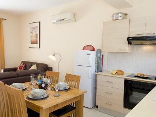 Bright Condo with Garden and A/C - Kapparis vacation rentals