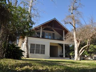 Heart of Downtown, Walk to Everything - New Braunfels vacation rentals
