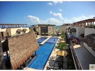 Luxury Studio +Private Pool +WIFI included great speed +Steps from Beach +5th - Playa del Carmen vacation rentals