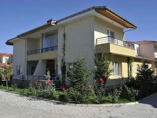 Thermal Villa Rental in Afyonkarahisar - Turkey - Sadikbey vacation rentals