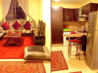Bright, Calm Apartment - Gueliz New Town - Marrakech vacation rentals