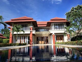 Laguna Homes Villa 5* - Surin Beach vacation rentals