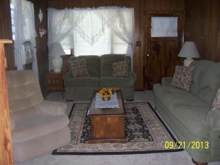 3 bedroom House with Internet Access in Wildwood Crest - Wildwood Crest vacation rentals