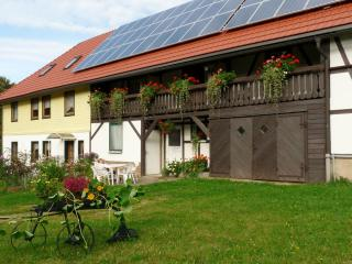 Sonnenhof Holiday Apartment - Schmiedefeld am Rennsteig vacation rentals
